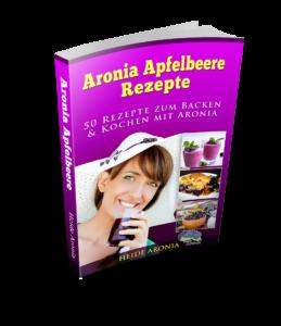 50 Aronia Rezepte kostenlos