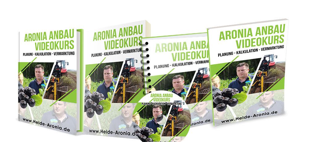 Aronia Anbau Videokurs